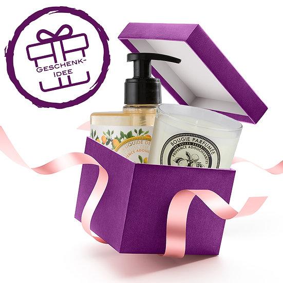 Geschenkset - Panier des Sens Provence