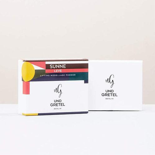UND GRETEL - SUNNE Lifting Modellage Powder