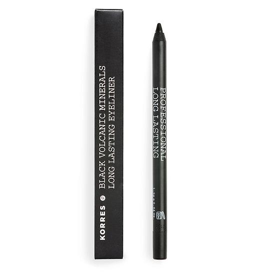 KORRES - Black Volcanic Minerals Eye Pencil