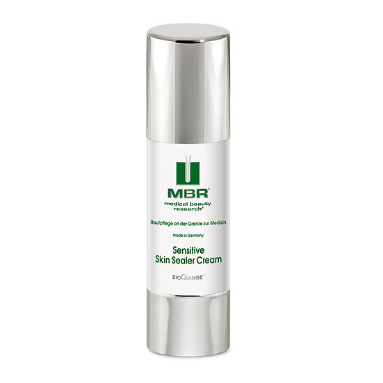 MBR - BioChange Sensitive Skin Sealer Cream