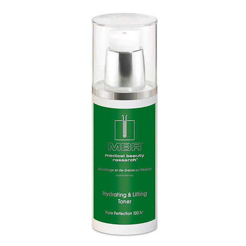 MBR - Pure Perfection 100 N® Hydrating & Lifting Toner