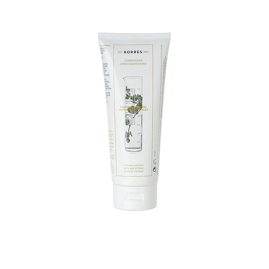 KORRES - Aloe & Dittany Conditioner
