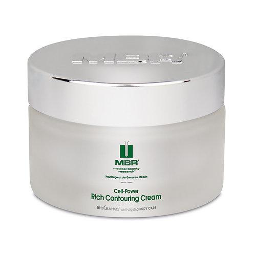 MBR - BioChange Cell-Power Rich Contouring Cream 200 ml