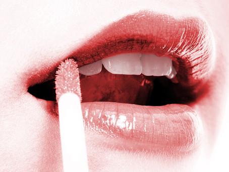 Welcher Lippenstifttyp bist du?