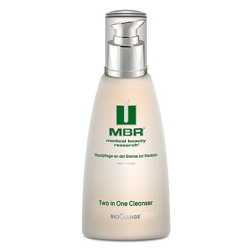 MBR - BioChange Two in One Cleanser