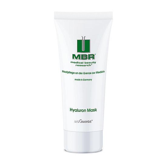 MBR - BioChange Hyaluron Mask