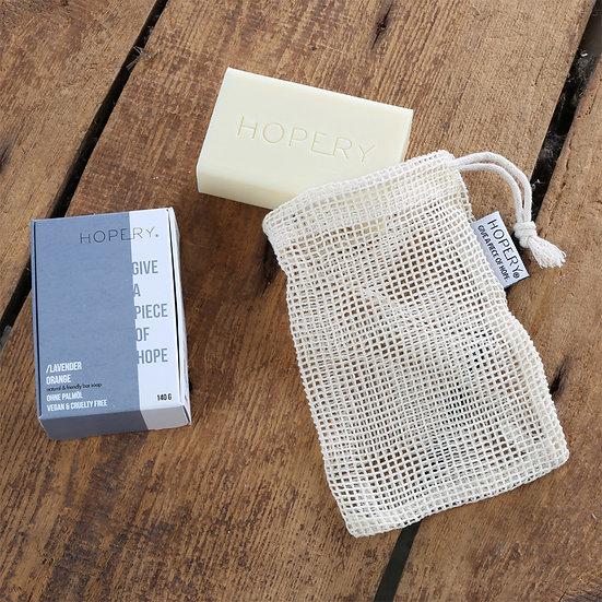 Hopery - Baumwollsäckchen