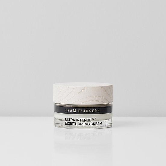 Team Dr. Joseph - Ultra Intense Moisturizing Cream