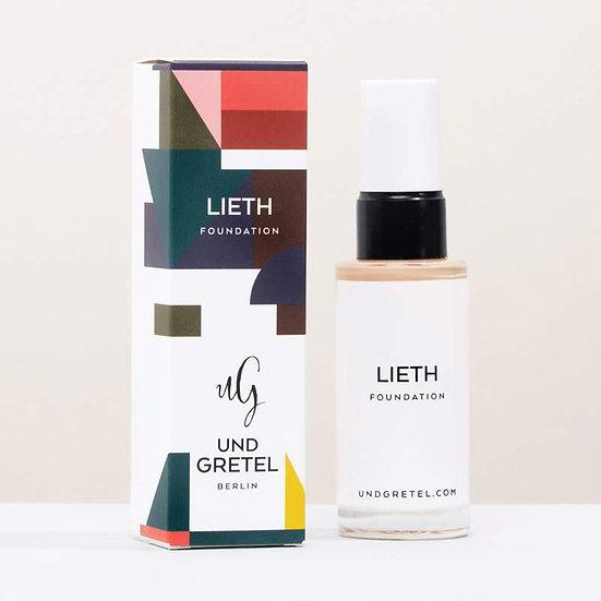 UND GRETEL - LIETH Foundation