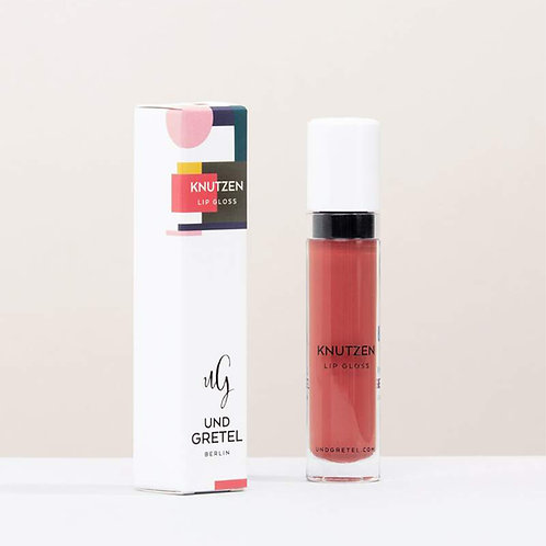 UND GRETEL - KNUTZEN Lip Gloss