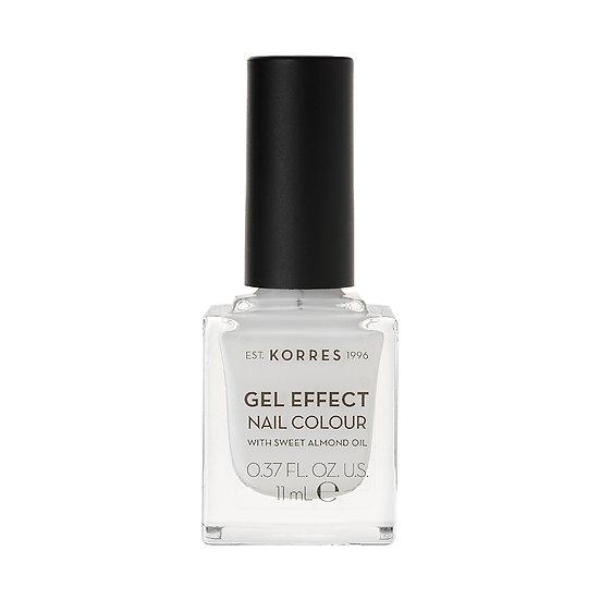 KORRES - Sweet Almond Nail Colour