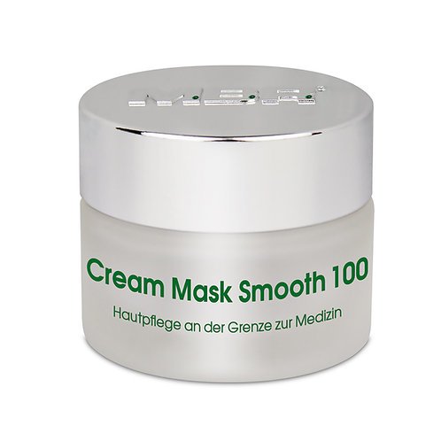 MBR - Pure Perfection 100 N® Cream Mask Smooth 100