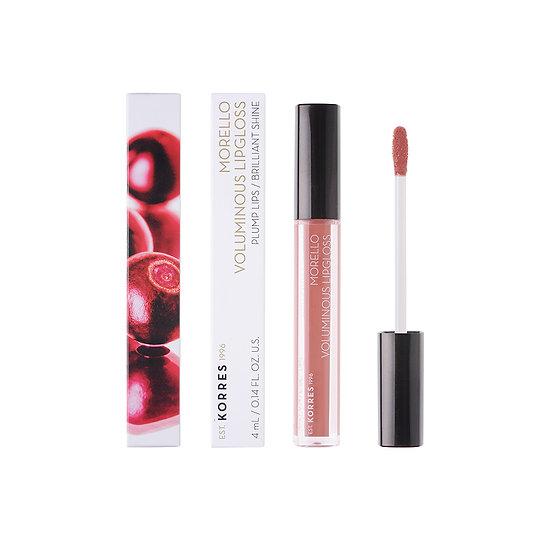 KORRES - Morello Luminious Lip Gloss