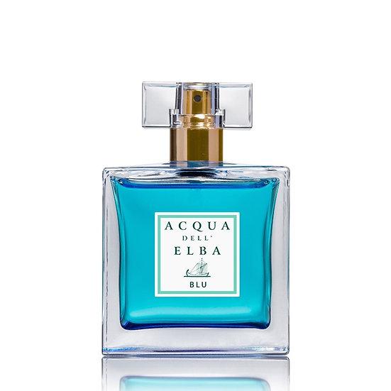 Acqua dell'Elba - Blu Eau de Parfum Damen