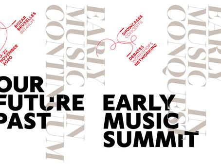 Sommet de la musique ancienne (en ligne)