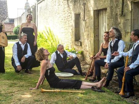 Doulce Mémoire au Festival de Ribeauvillé 2019