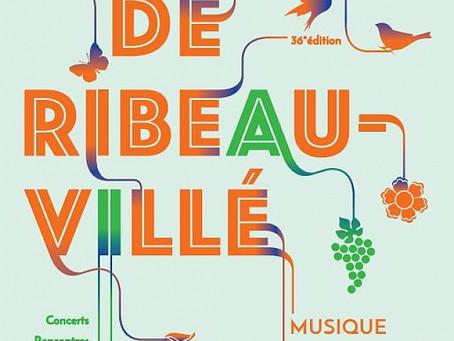 Festival de Ribeauvillé – Musique Renaissance & Baroque 2019