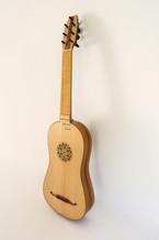 Renaissance Guitar