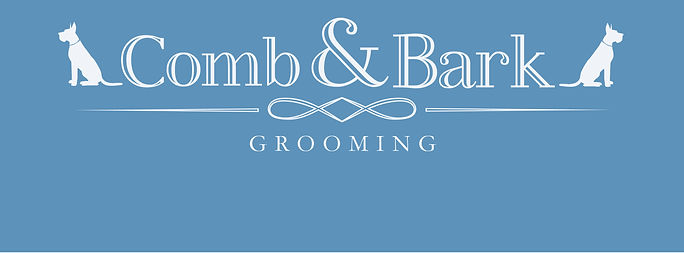 Comb & Bark grooming