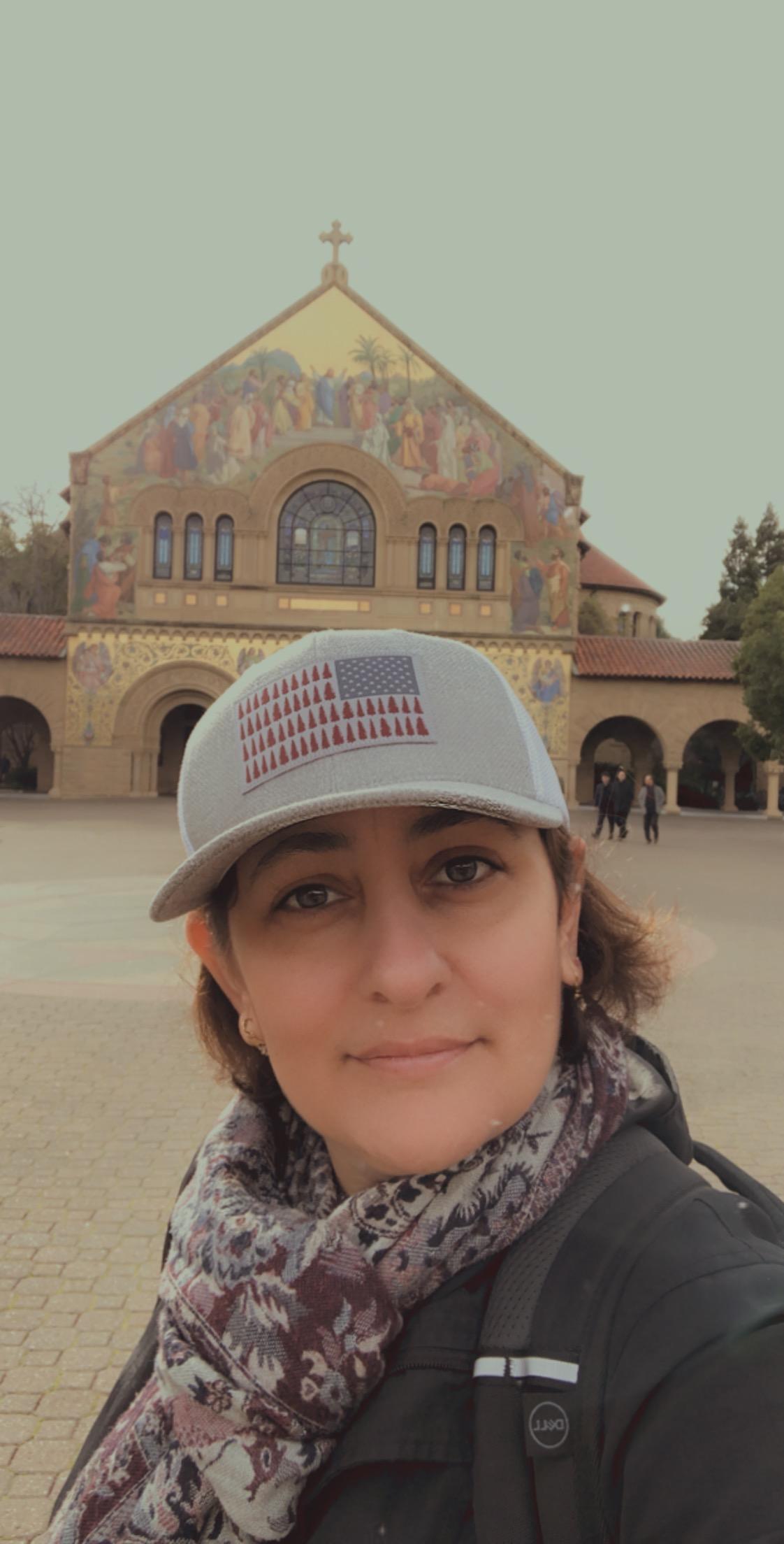 Dr. Lobna Karoui Stanford