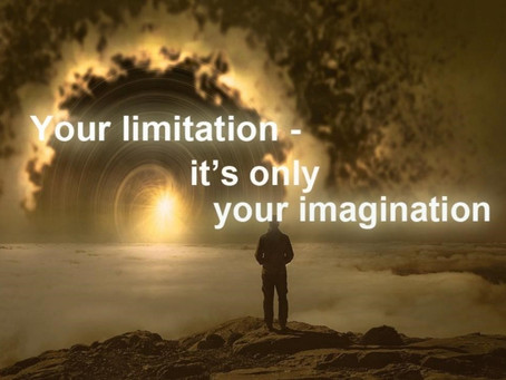Play with your Limitations