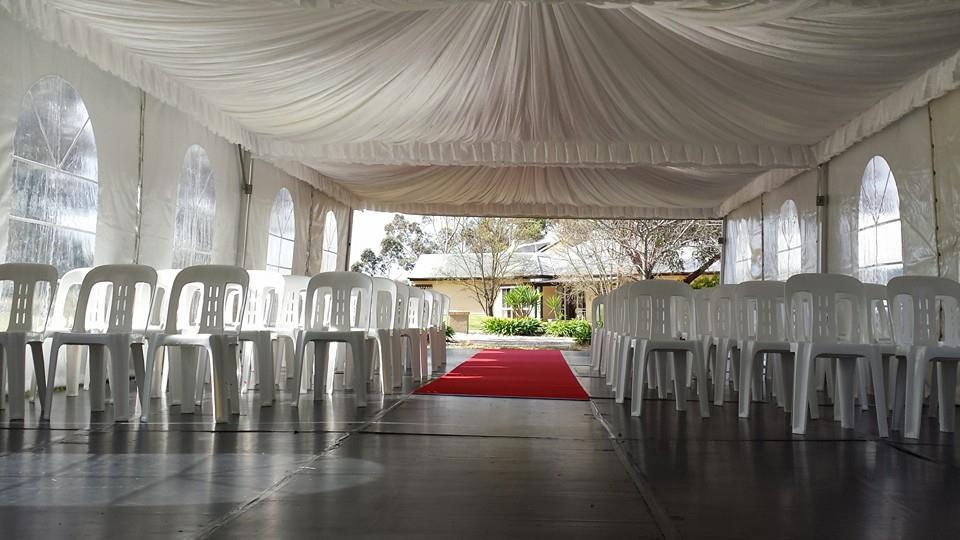 Wedding Hire