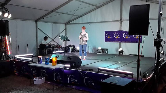 Stage hire Melbourne