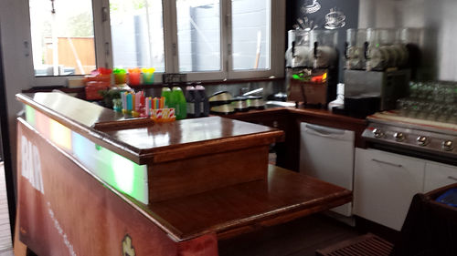 Portable bar hire melbourne