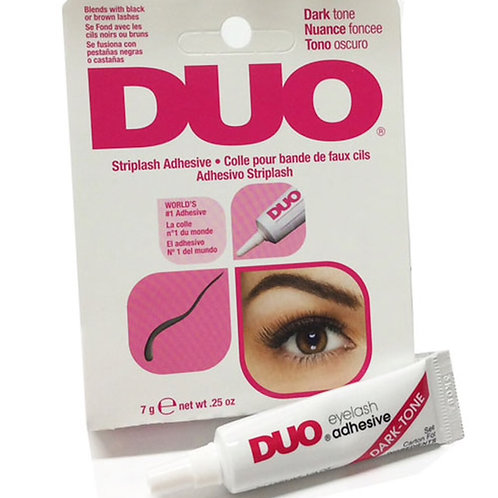 Duo Pink Adhesive