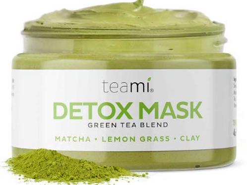 Green Detox Mask