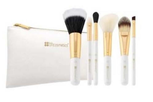 Bh Cosmetics Mini Brush Set