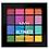 Thumbnail: NYX Ultimate Rainbow