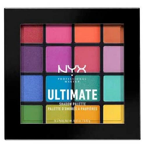 NYX Ultimate Rainbow