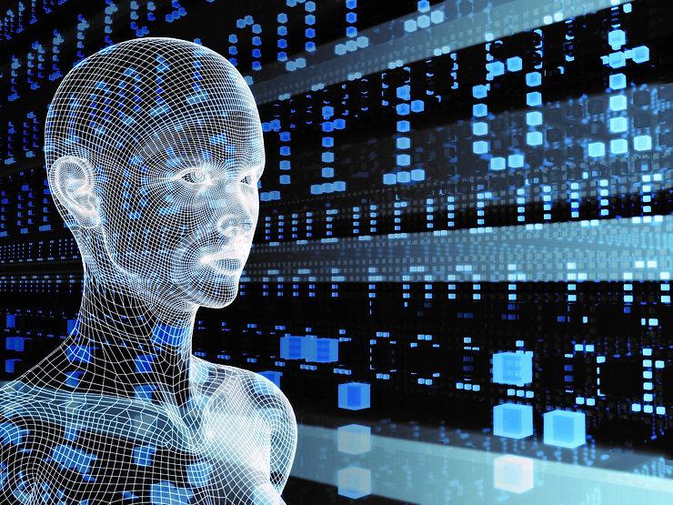 Ocean Digital Innovative Technology