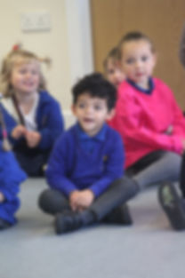 Pre-school group