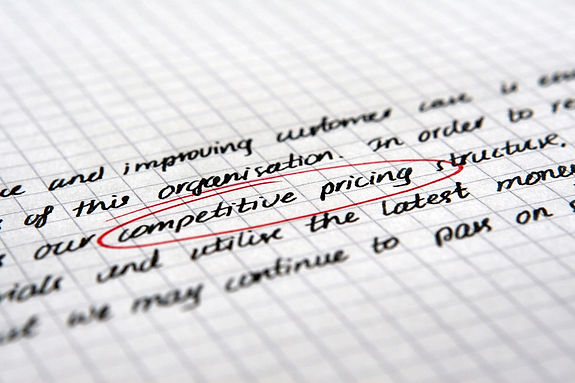 Ocean Digital competitive prcing