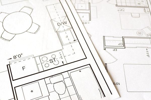 Key Inspections Floor Plans