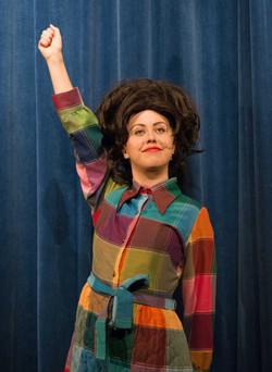 Alanah Parkin as Jack's Mother
