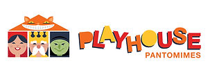 Playhouse Pantomimes Logo