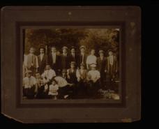 1920s possibly near Boston, Massachusetts