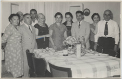 1955, Buenos Aires