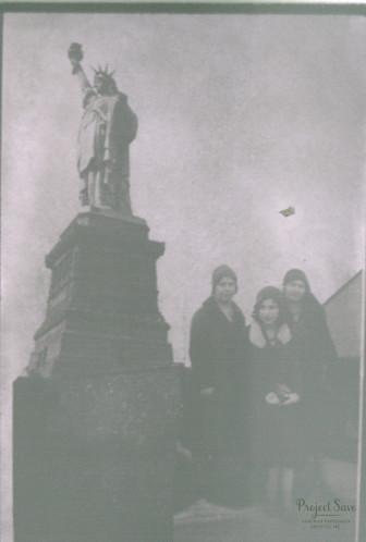 1931, New York