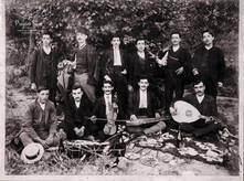 1912, Konya, Ottoman Empire