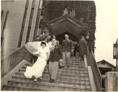 1946, Yokohama, Japan