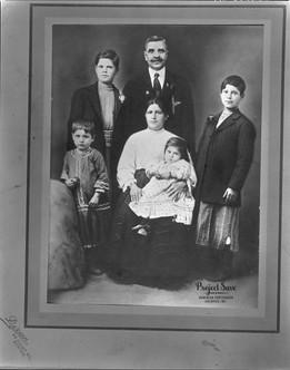 1914, Marsh, Ottoman Empire