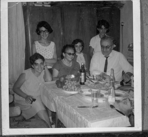 1966, Beirut