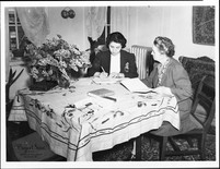1936, New York City