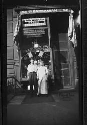 c. 1940, Yorkville area, New York