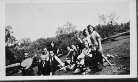 1940, Belmont, Massachusetts