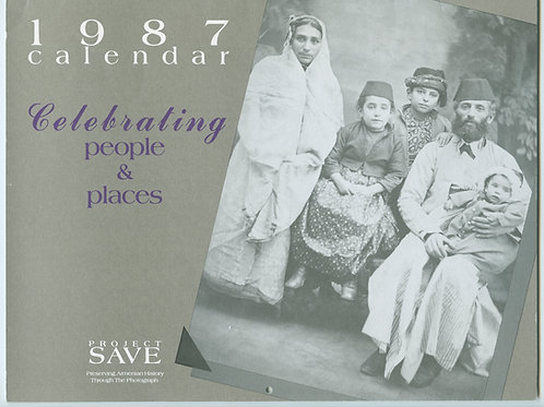 1987 Celebrating People and Places